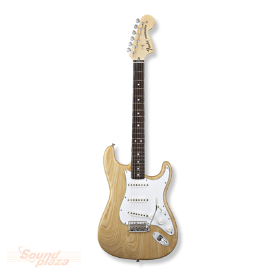 Fender 70s Natural Stratocaster Classic