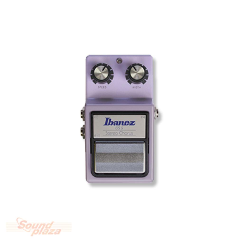 Ibanez CS9 Stereo Chorus