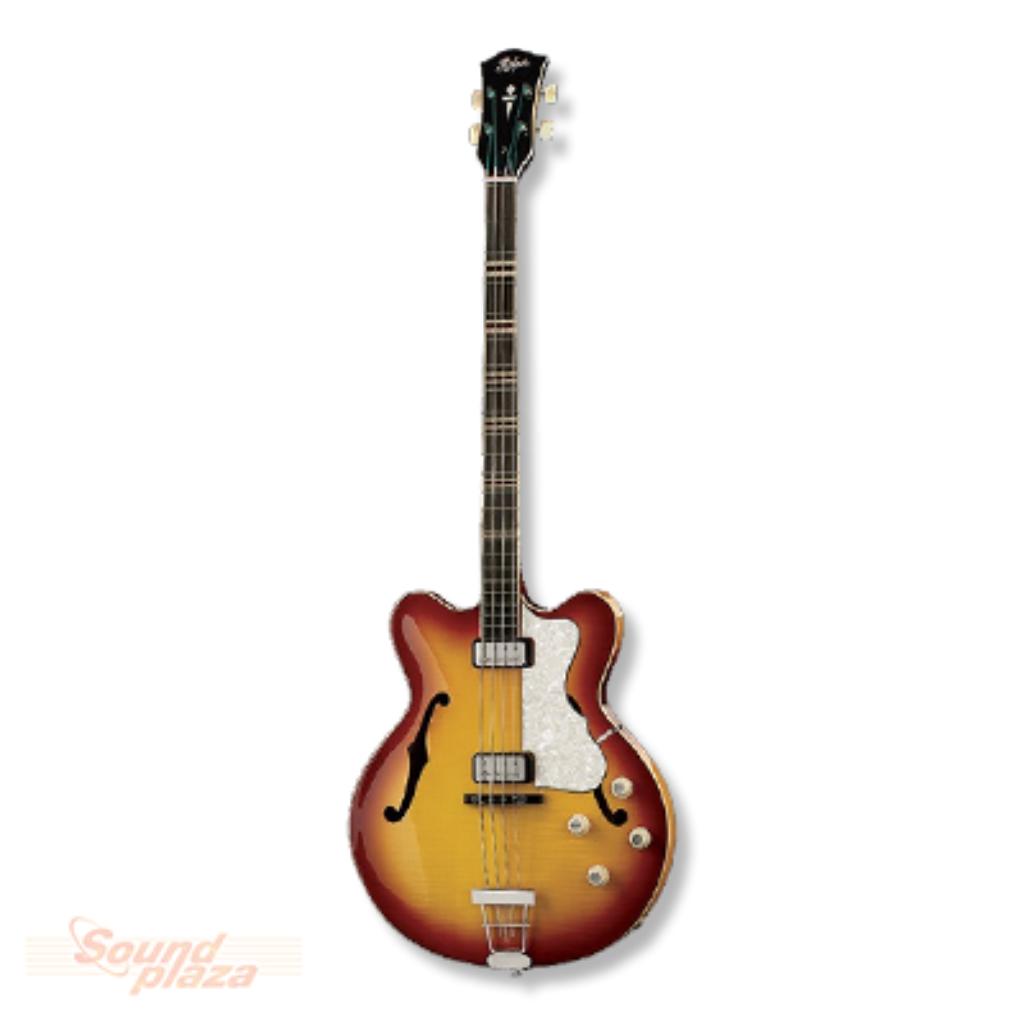 Hofner Verythin Contemporary Bass