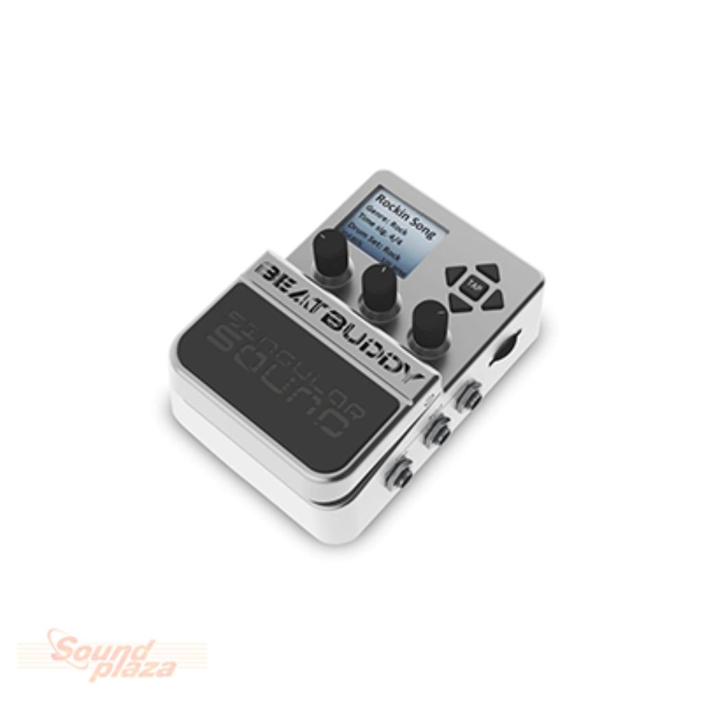 Singular Sound Beatbuddy drummachine-pedaal