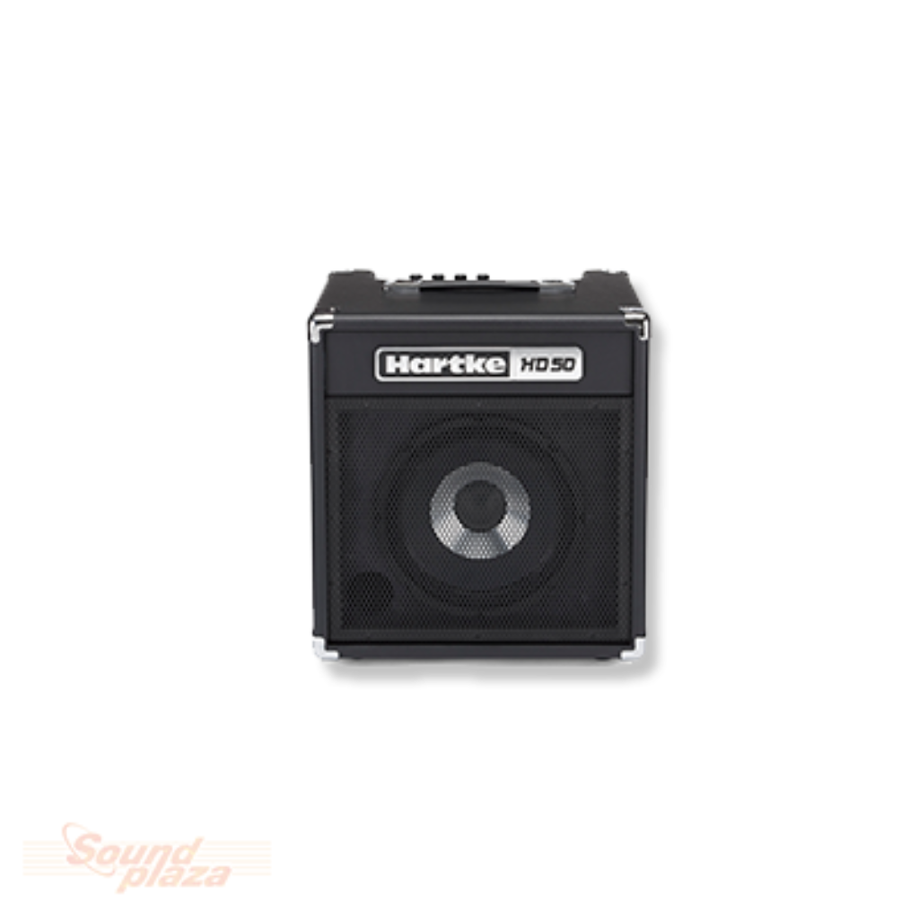 Hartke HD50 Basversterker Combo