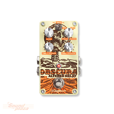 altered delay