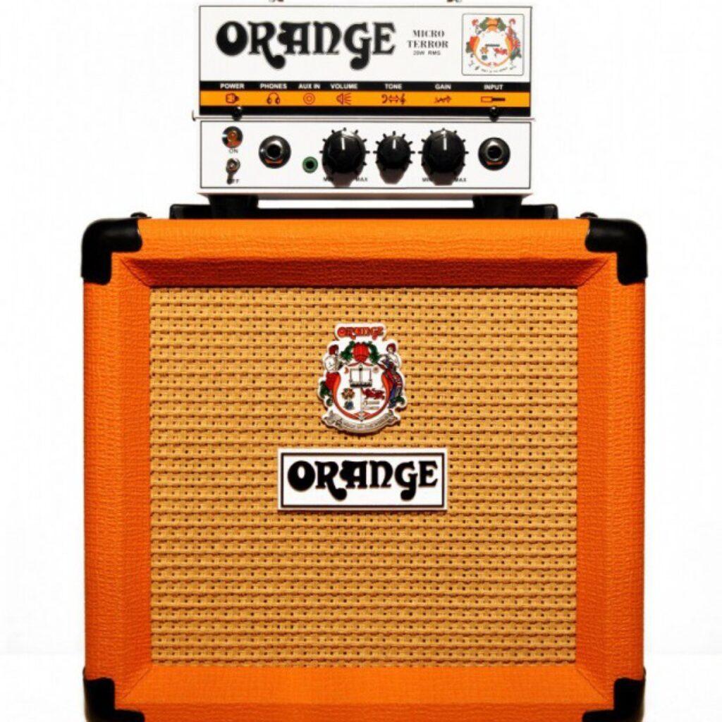 Orange Micro Terror MT20 Gitaar Top