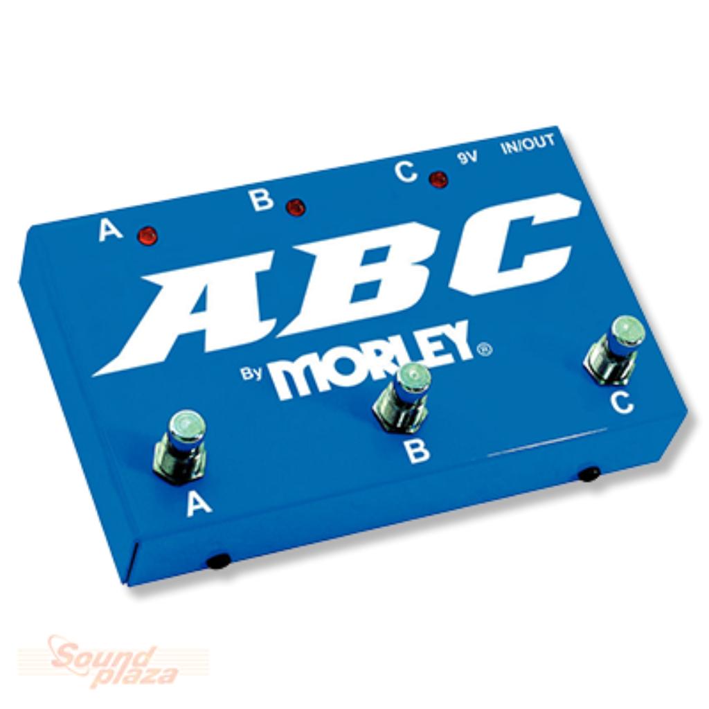 Morley ABC signaal Splitter en Combiner