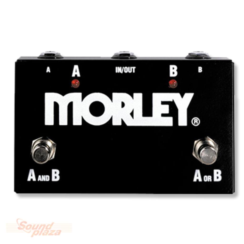 Morley ABY signaal splitter en combiner