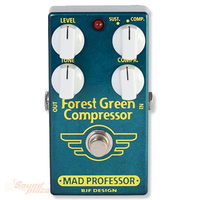 Forest Green Comp