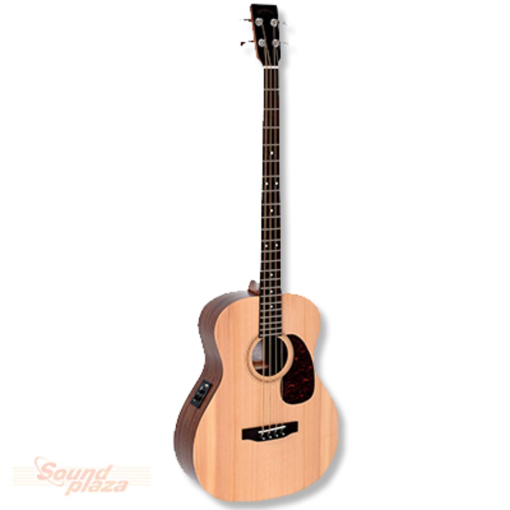Sigma BME Akoestische Bas gitaar