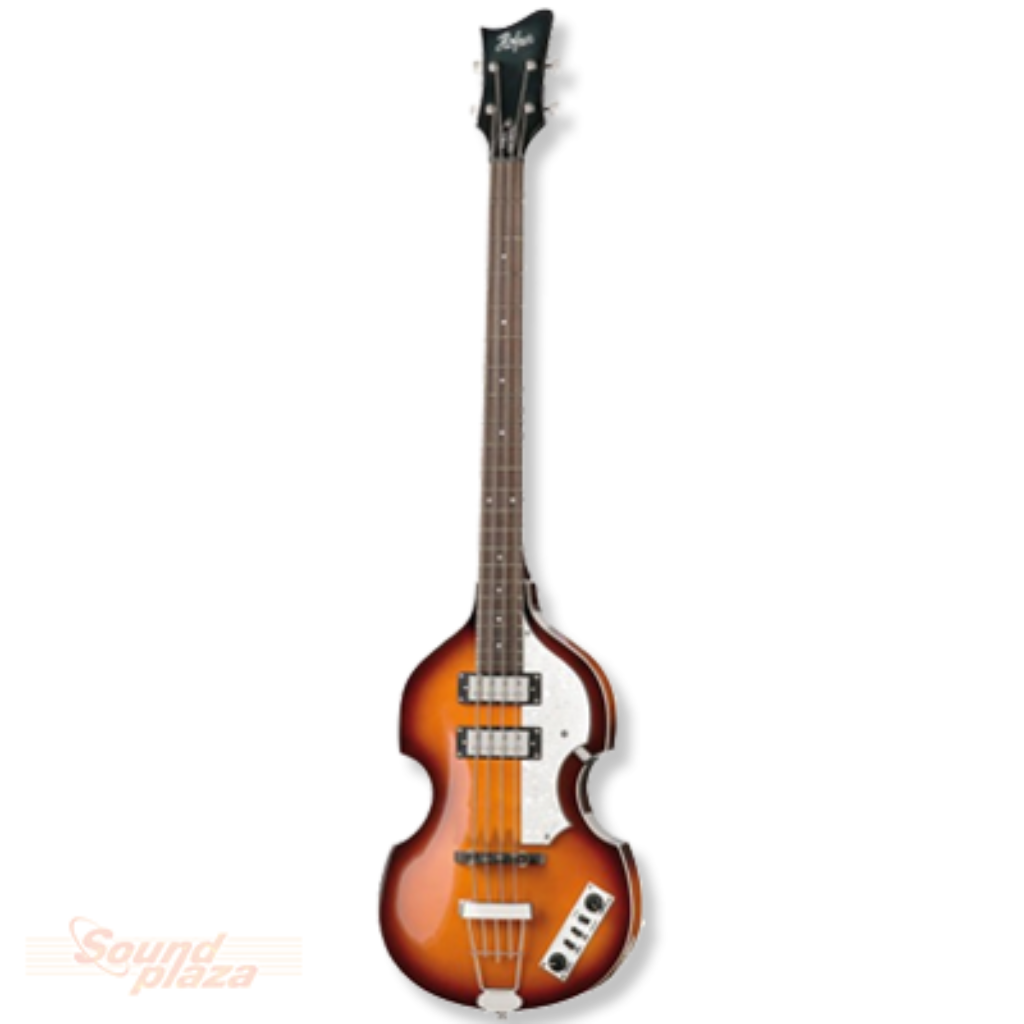 Höfner Violin Bass Ignition Cavern