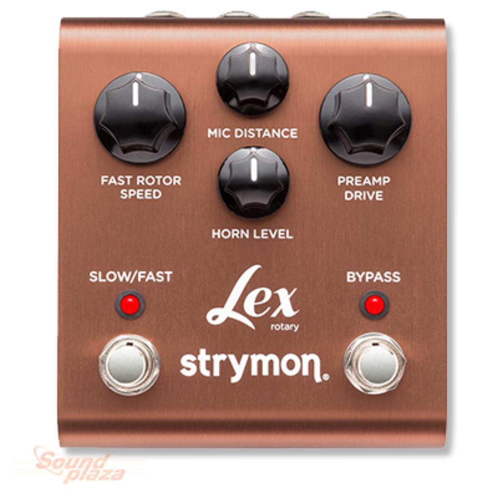 Strymon Lex Rotary Effect Pedaal