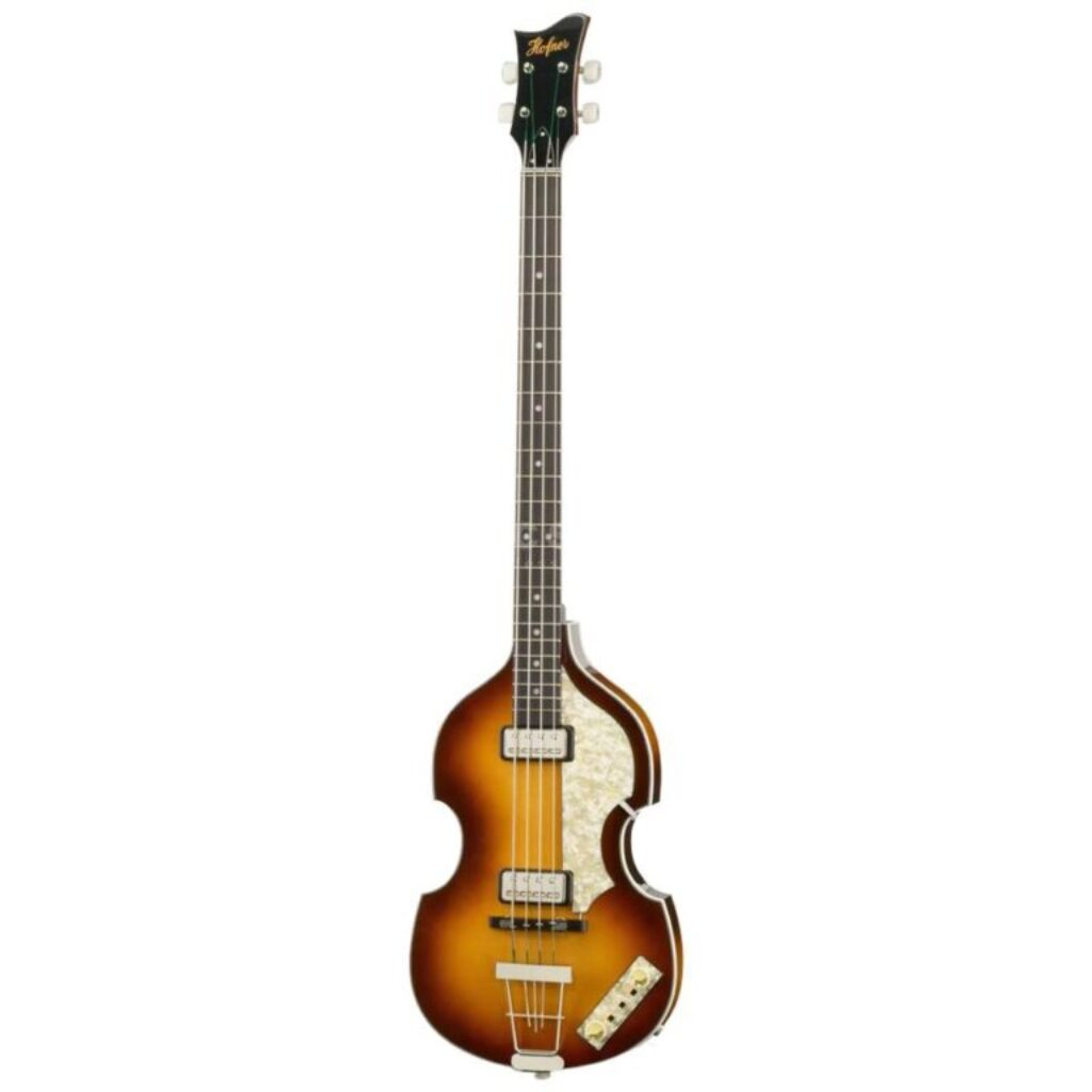 Hofner 500/1 Vintage '62 Violin Bass