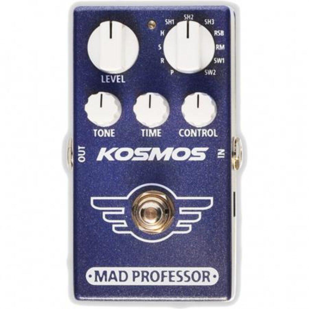 Mad Professor Kosmos Reverb Effectpedaal